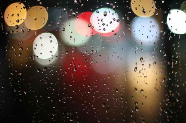 rain-lights