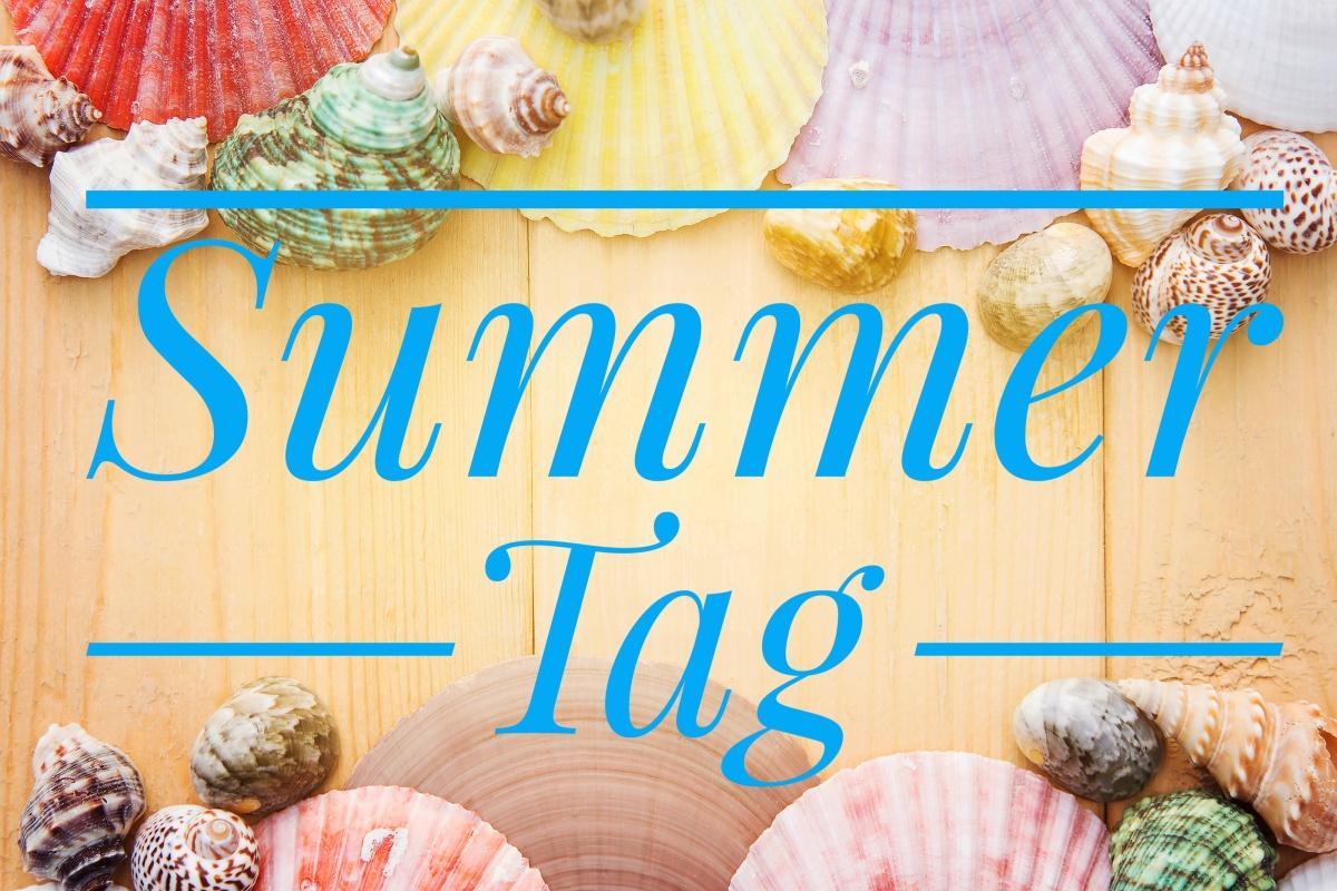 Summer Tag/ Летен Таг