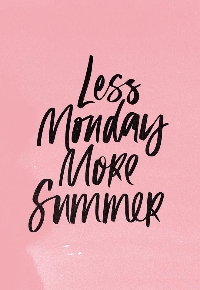 quote summer pinterest