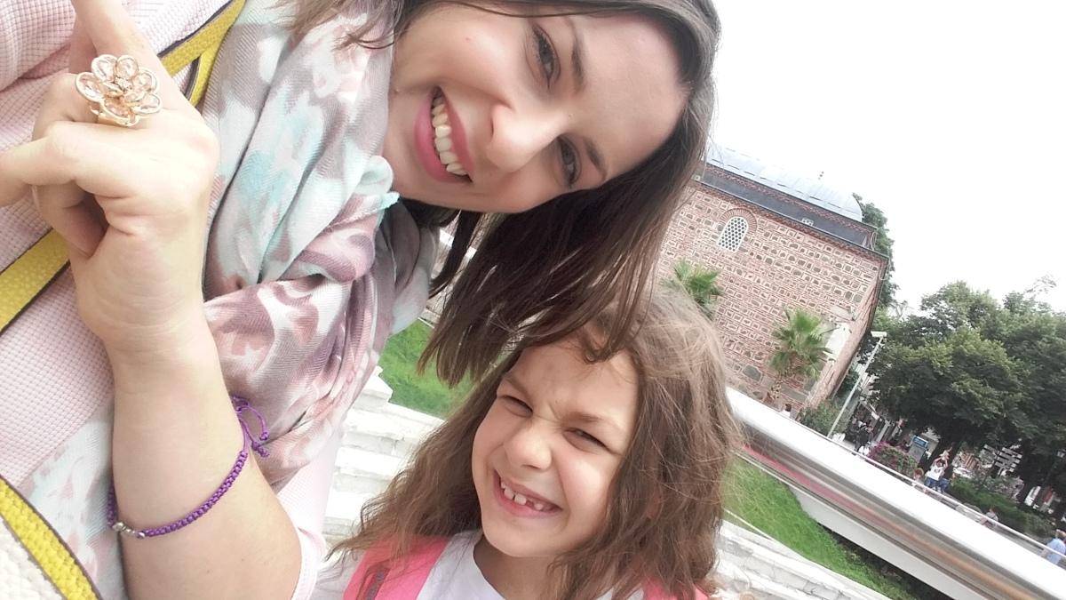 7 things that make me a proud parent/ 7 неща, които ме правят горд родител